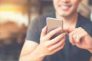 マッチングアプリは自己紹介が大事。男性向けの例文で詳しく解説